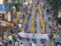 柏まつりおどりパレード・3