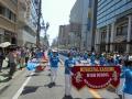 柏まつりオープニングパレード・1