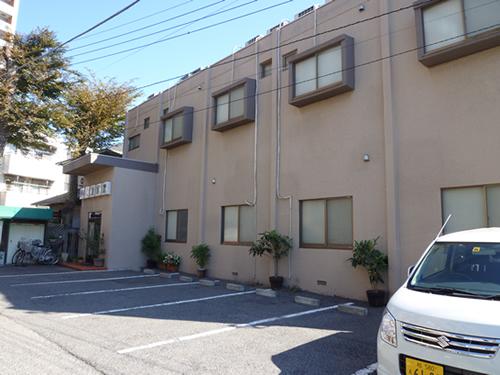hotel-yamaki