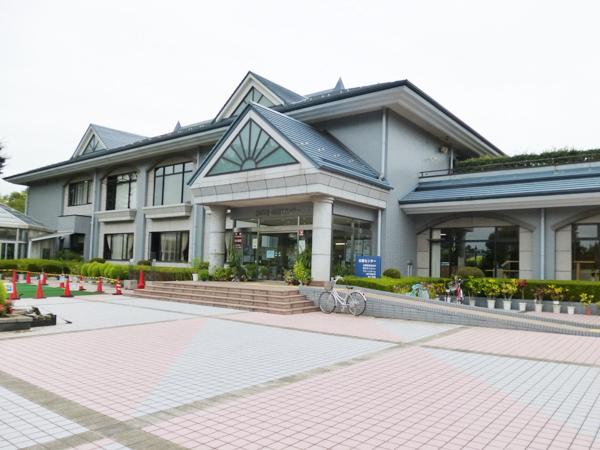 kashiwanoha-park