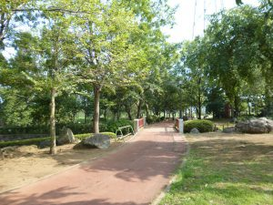 kitakashiwa-hurusato-park