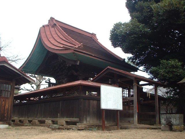 masakado-jinjya