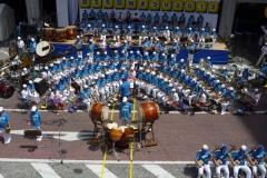 柏まつり市立柏高校吹奏楽部フェスティバル・2